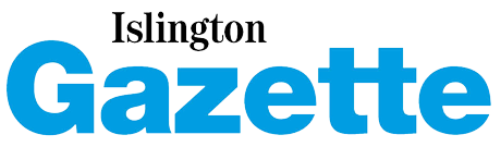 Islington Gazette logo